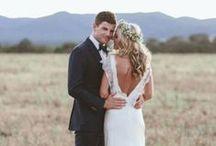 Dream wedding / by Olivia Rae