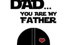Father's Day / by Carrie