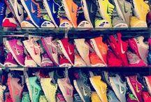 Shoe La La!  / by Alyxe Kamstra