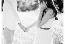 Engagement / by Kristin Kaiser
