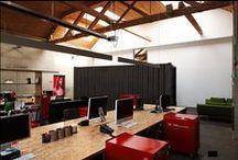 Cowork Interior