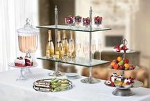 Party Planning / Here are some ideas, setups, and products that will make any party or event a smashing success.