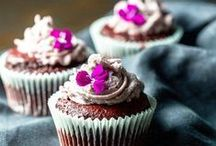 Cupcakes / Perfectly pretty cupcakes