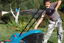 Kids - Responsibility & Discipline