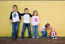 Photography-Kids Poses