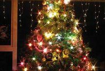 Christmas-y / by Kat Tankersley