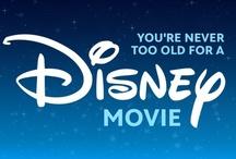 Disney-ish / by Kat Tankersley