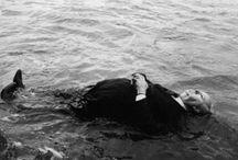 Something melancholy. / by Beverly Reynolds