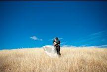 Wedding Ideas / by Kristi Shepps Mickle