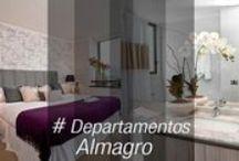 Departamentos Almagro