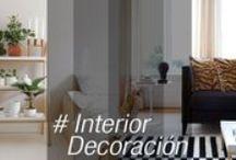 Diseño interior y decoración