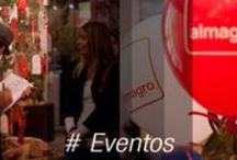Eventos Almagro