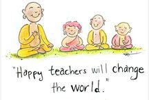 Teaching Ideas / by Farhana Sajjad