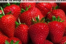 Eat it! / recipes, helpful cooking tips, food storage ideas... / by Nancy Jones