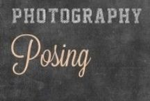 Photography Posing/Other / by Kat Tankersley