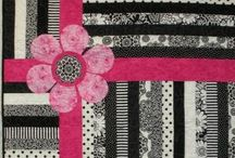 Quilting Ideas / by Natalie Blackmon