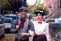 Costume it! / costume ideas / by Nancy Jones
