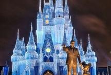 Disneyland! / all things Disney! / by Nancy Jones