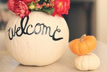 Thanksgiving/ Halloween