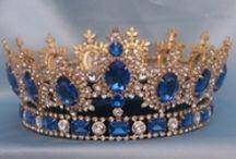 Crown It! / crowns / by Nancy Jones
