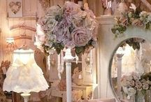 Shabby Chic / by Natalie Blackmon