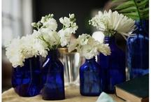 Blue & White...my favoriate!