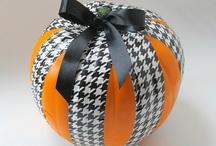 Halloween / by Natosha Buchanan