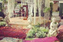 my faiRytaLe wedding**