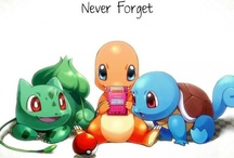 Pokemon & Other Games