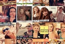 Great TV and film / by Christine Taylor