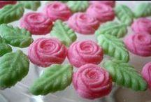 Eat it!  Sweets! / by Nancy Jones