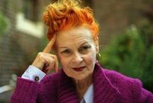 All Hail The Queen / Our obsession with Vivienne Westwood