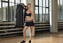 HKMX Sports / Designed for a fashionable and active lifestyle! Go check out the new HKMX collection #No_Excuses > http://bit.ly/1VYKX5v / by Hunkemöller