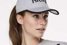 W O R K O U T / Designed for a fashionable and active lifestyle! Go check out the new HKMX collection #No_Excuses http://bit.ly/2lTuk39