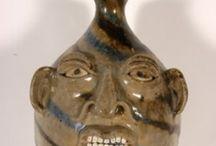 Catawba Valley Pottery / by Jeff Pruett