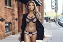 The Sylvie Collection / by Hunkemöller