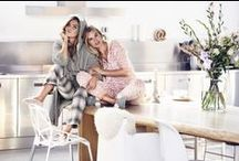 Cosy Collection / We can't wait to snuggle up with the Cosy Collection. Soft, warm & so cute! / by Hunkemöller