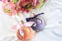 Perfumes / For the finishing touch of your look <3 / by Hunkemöller