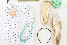 My Personal Style / Personal style pinboard of Rachel Shingleton, artistic & creative director of Pencil Shavings Studio.  Fashion. / by Pencil Shavings Studio