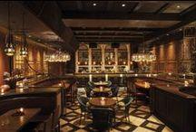 Hong Kong bars / Also AquaPlus, 72 Po Tung Road, Sai Kung, Hong Kong & DV8 37 Pottinger Street, Area Central