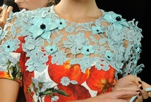 Fashion  / by Aimee Tice