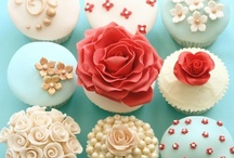 Cupcakes / by Aimee Tice
