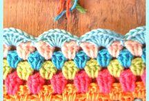 Crochet // Knit