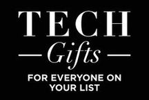 Tech Gift Guides / What to give the techie in your life