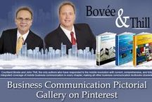 Bovee and thill courtlandbovee on pinterest business communication pictorial gallery on pinterest a pictorial gallery of business communication by bovee fandeluxe Images