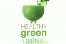 GREEN DRINK RECIPES / because drinking juice that tastes like cut grass is good for you / by Todaloos .com