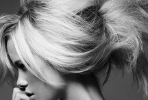 Get Outta my Hair / by Aimee Tice