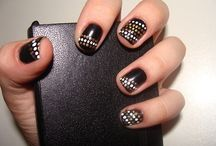 That Nails It / Inspirations in nail art & design. / by Carla Aspenson