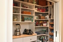 Food Storage / by Janette Long