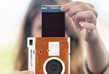 Cameras  / by POPSUGAR Tech